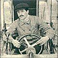 BREVET NUMERO 85-Maurice COLLIEX.