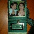 Book of tags pour mon amie d'enfance agnou