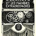 Lucas et les machines extraordinaires lisa evans : issn 2607-0006