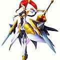 <b>Blazblue</b> Chrono Phantasma, un jeu de baston prévu qu'au Japon