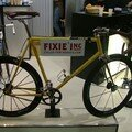 Fixie/lightweight singlespeed
