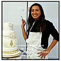wedding cake Leila Lys