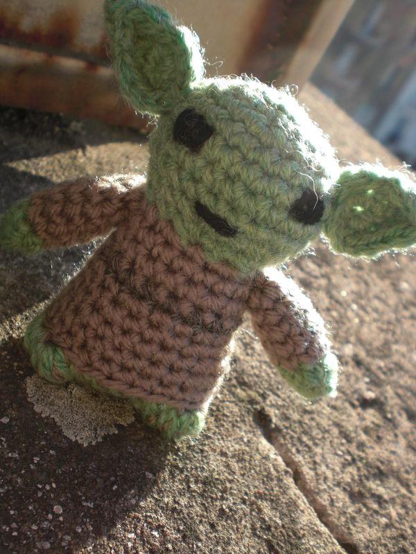 Yoda - Eté 2010