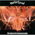 Motorhead – no sleep 'til hammersmith (1981)