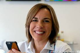 claire williams 2