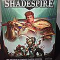 Warhammer underworlds shadespires