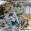 Cadeaux de Bienvenue chez Nous pour ma Clo * Astréor * Juillet 2012