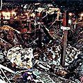 1993 - escalade terroriste des islamistes radicaux