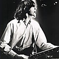 Richard Lane (The Stems, The Chevelles,..) <b>Rock</b> in Power Pop.