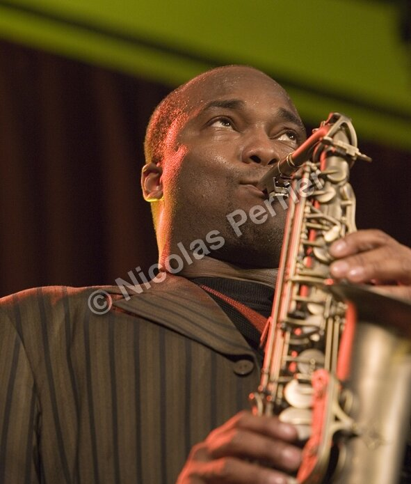 World Sax 4tet-39_James Carter