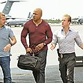 """CROSSOVER HAWAII FIVE-0, <b>2</b>*21 """"Pa Make Loa"""" / NCIS : LOS ANGELES, 3*21 """"Touch of Death"""""""