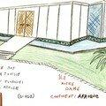 Pavillon E67 - Tunisie