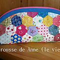 Trousse Zen 77 Anne ( Le vieil Ane)