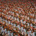 Photos Cérémonie d'Ouverture des Jeux Olympiques 2008 en Chine <b>JO</b> de <b>Pékin</b>
