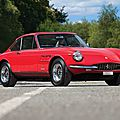 Fabulous Ferraris and beautiful Bugattis take centre stage at RM AUctions' London sale