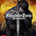 Kingdom Come: Deliverance est disponible sur Fuze Forge
