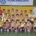 poussins 2003/2004