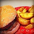 Le meilleur burger au monde !