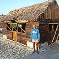 Anakao Andramandeo Camp Vezo