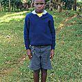 7. PETER notre filleul au Kenya