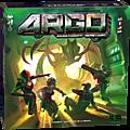 Boutique jeux de société - Pontivy - morbihan - ludis factory - Argo