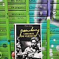 Gainsbourg, 5 bis <b>rue</b> de <b>Verneuil</b> - Marie David
