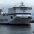 Marseillais et Bretons s'entendent pour sauver le trafic transmanche <b>normand</b>...