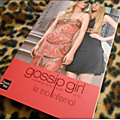 GOSSIP GIRL – LE TRIO INFERNAL