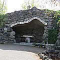 Cersay-Val en Vignes... Prière à Marie