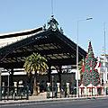 Voyage au <b>Chili</b> - Ile de Pâques (Santiago)