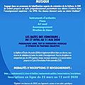 C.P.E.S. - Classes Préparant à l'Enseignement Supérieur (2020-21)