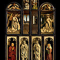 """Closer to Van Eyck: Rediscovering <b>the</b> <b>Ghent</b> <b>Altarpiece</b>"""