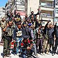 Le Front <b>Al</b>-<b>Nosra</b> peut devenir l'unique souverain de la région d'Idlib