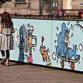 Pont des arts, Jace, enfance_8311
