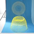 Textile / selection ♥ solidité aérienne