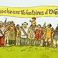 France : Début de la répression pour les petits <b>maraîchers</b>