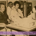 Aaaf - commission sigma « janvier 1967 - un ovni survole hammaguir »