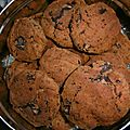 Cookies sans