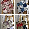 2012 - 09 sac aux carrés
