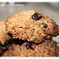 Cookies au