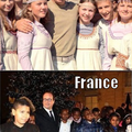 ps hollande humour