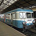 Nouvelle saignée sur le réseau ferroviaire
