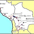Peru Bolivia : un mois pour tout donner