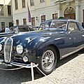 Talbot lago t26 record grand sport cabriolet 1951
