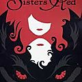 Sisters Red - <b>Jackson</b> <b>Pearce</b>