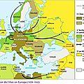 Allemagne, chroniques 1933/1945