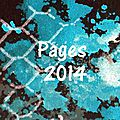 pages 2014