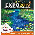 <b>EXPO</b> 2019 ! bientôt
