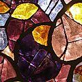 Collectif dalle de verre, novembre 2014
