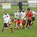 Contre Monza, ASM, Chamalieres, 2.11.13